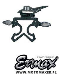 Mocowanie rejestracji ERMAX FENDER ELIMINATOR SUP03