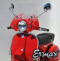 Szyba ERMAX WS SCOOTER SPORTIVO