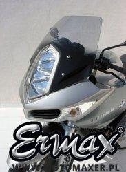 Szyba ERMAX HIGH + 10 cm