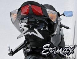 Uchwyt tablicy rejestracyjnej ERMAX PLATE HOLDER