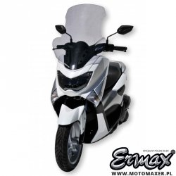 Szyba ERMAX WS SCOOTER HIGH HP 68 cm