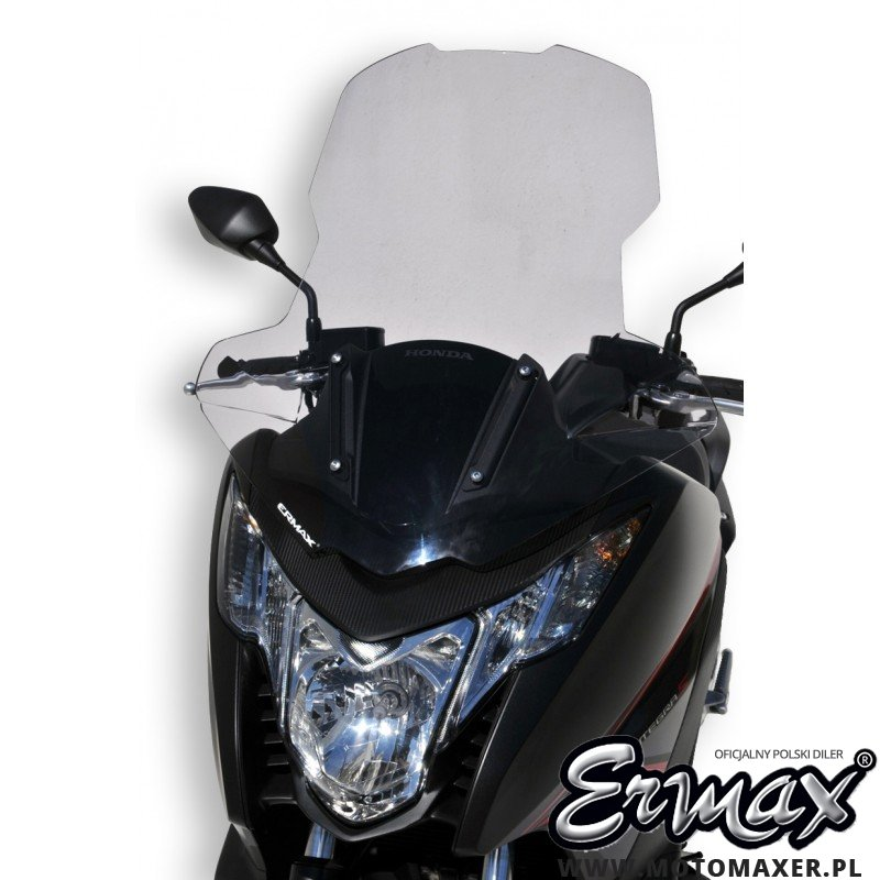 Szyba ERMAX WS SCOOTER HP