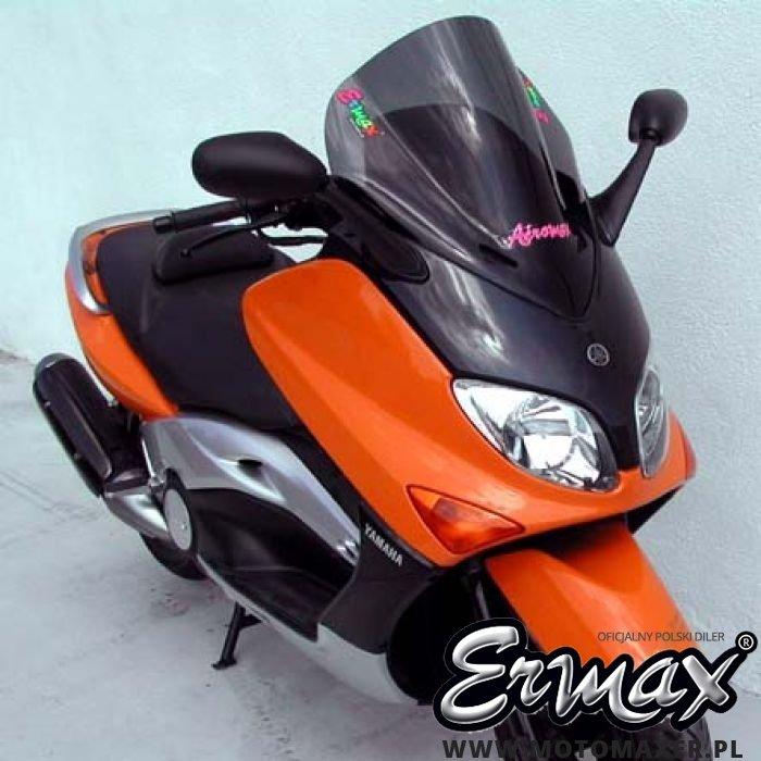 Szyba ERMAX SCOOTER AEROMAX 52 cm Yamaha TMAX 500 2001 - 2007
