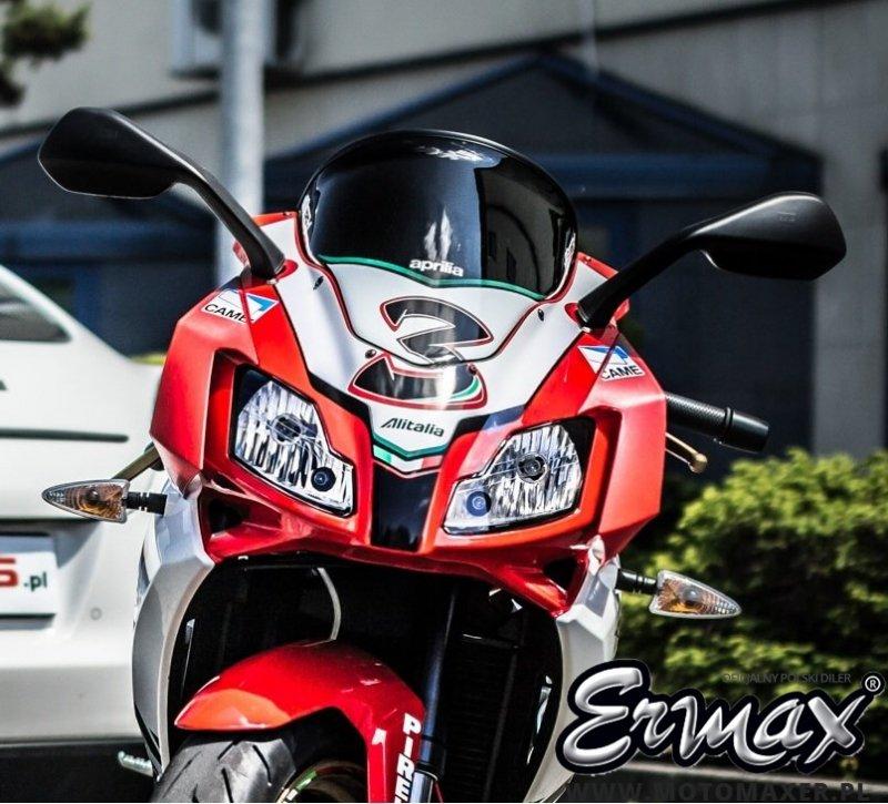 Szyba ERMAX HIGH Aprilia RS 50 / 125 2006 - 2010