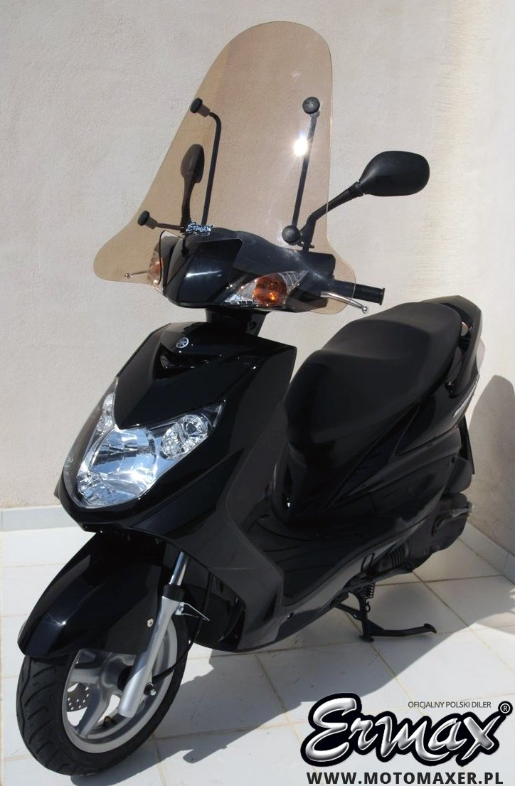 Szyba ERMAX WS SCOOTER CLASSICO