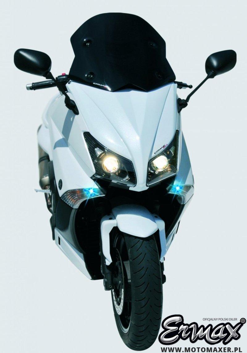Owiewka przednia ERMAX FRONT FAIRING Yamaha TMAX 530 2012 - 2014