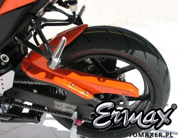 Błotnik tylny i osłona łańcucha ERMAX REAR HUGGER 5 kolorów