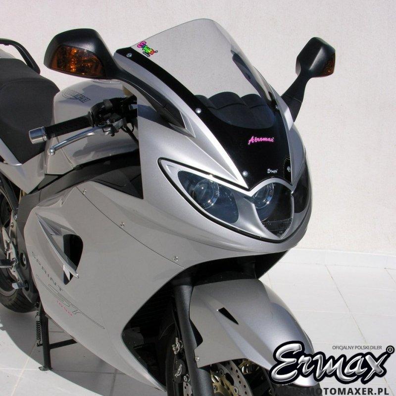 Szyba ERMAX AEROMAX Triumph Sprint ST 1050 2005 - 2011