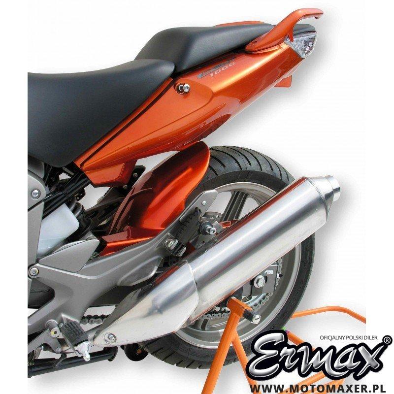 Błotnik tylny i osłona łańcucha ERMAX REAR HUGGER 10 kolorów