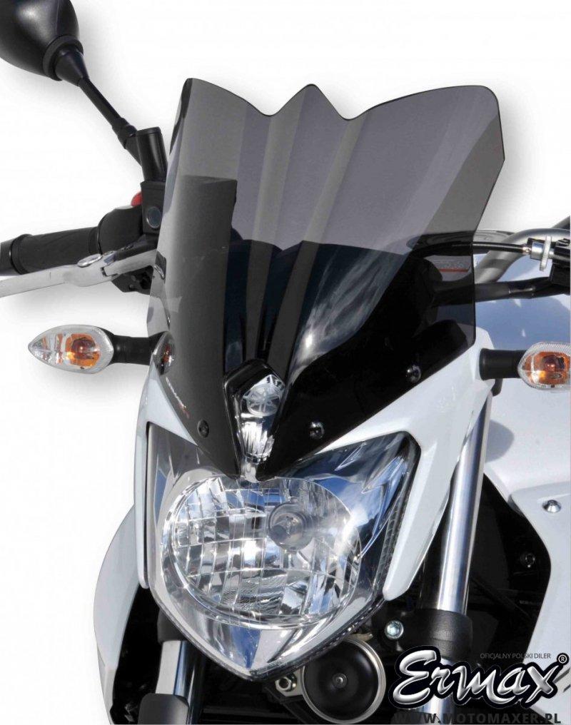 Szyba ERMAX NOSE 30 cm Yamaha XJ6N 2013 - 2016