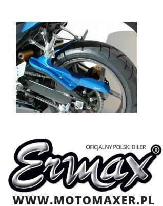 Błotnik tylny i osłona łańcucha ERMAX REAR HUGGER 3 kolory