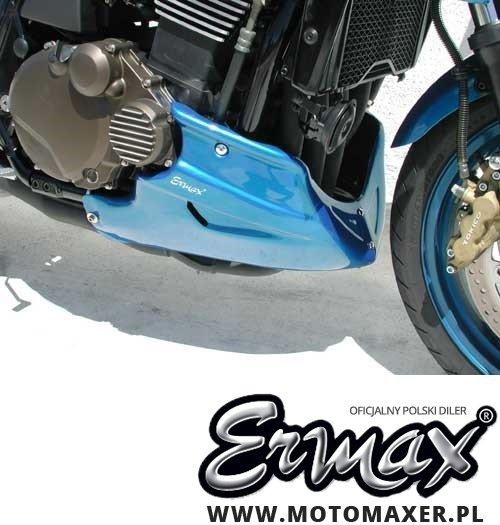 Pług owiewka spoiler silnika ERMAX BELLY PAN