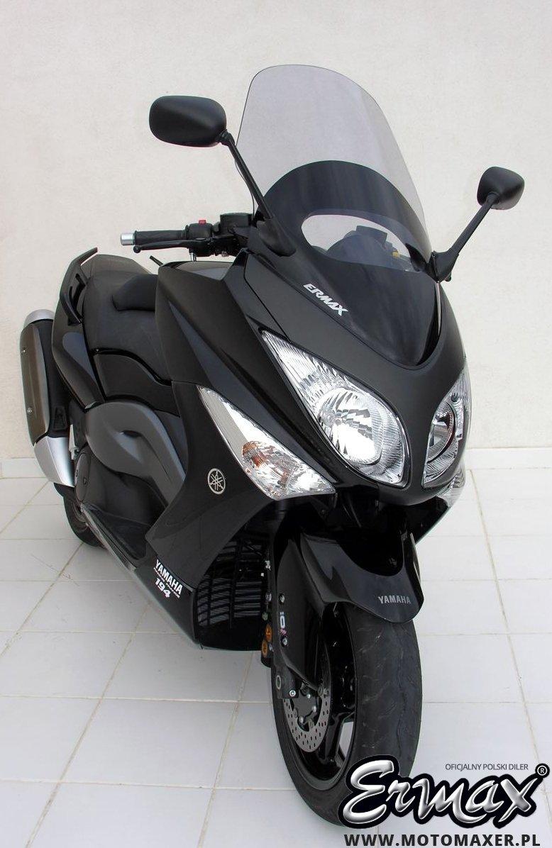 Szyba ERMAX SCOOTER ORIGINAL 82 cm Yamaha TMAX 500 2008 - 2011