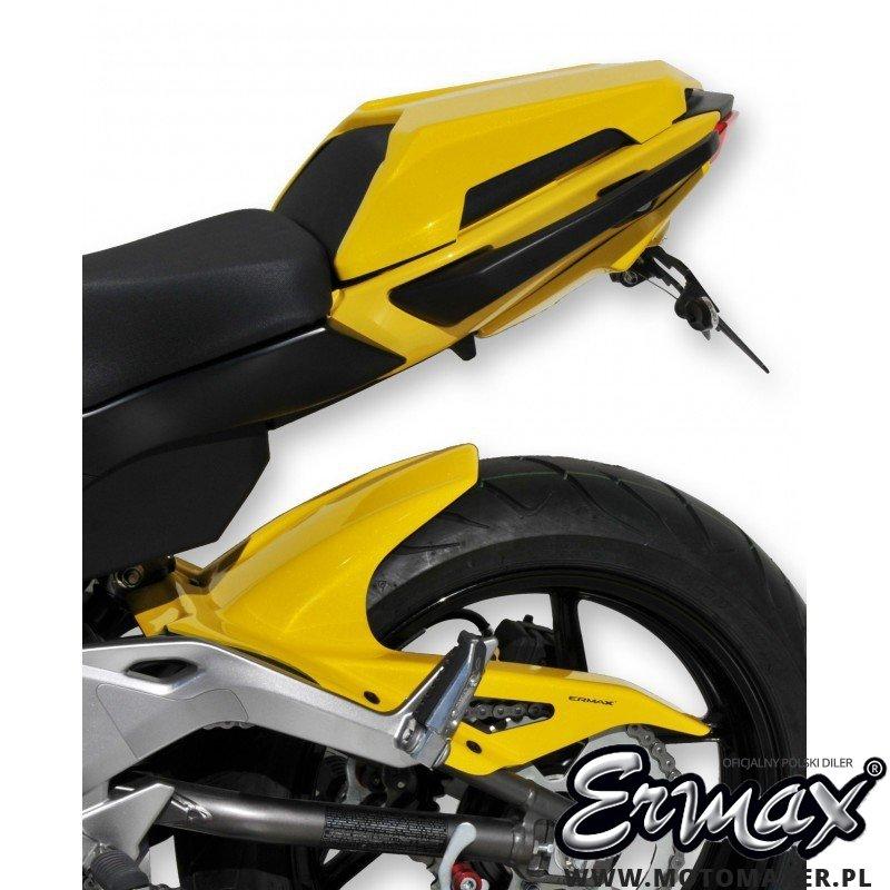 Błotnik tylny i osłona łańcucha ERMAX REAR HUGGER 14 kolorów
