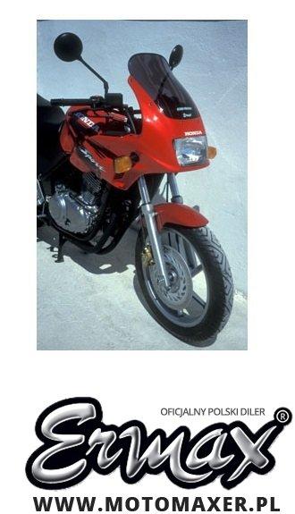 Szyba ERMAX HIGH + 10 cm HONDA CB500S 1998 - 2004