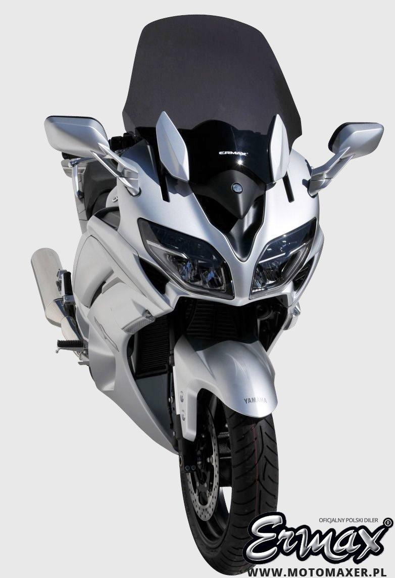 Szyba ERMAX HIGH 51 cm Yamaha FJR 1300 2013 - 2020