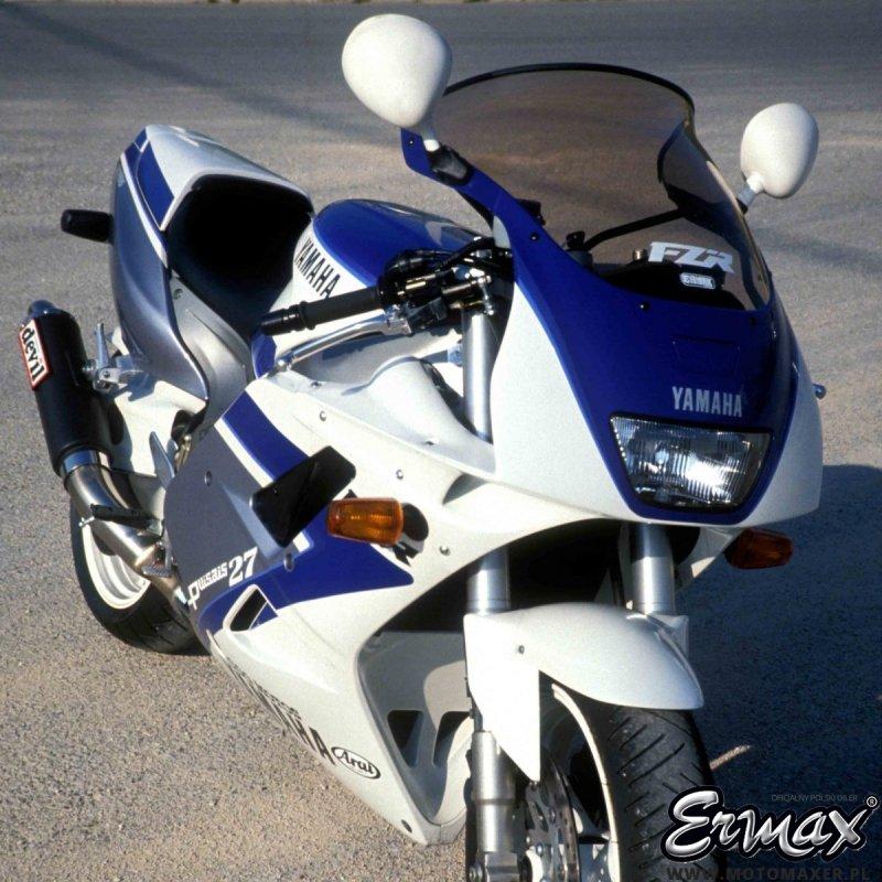 Szyba ERMAX HIGH Yamaha FZR 1000 EXUP 1991 - 1993