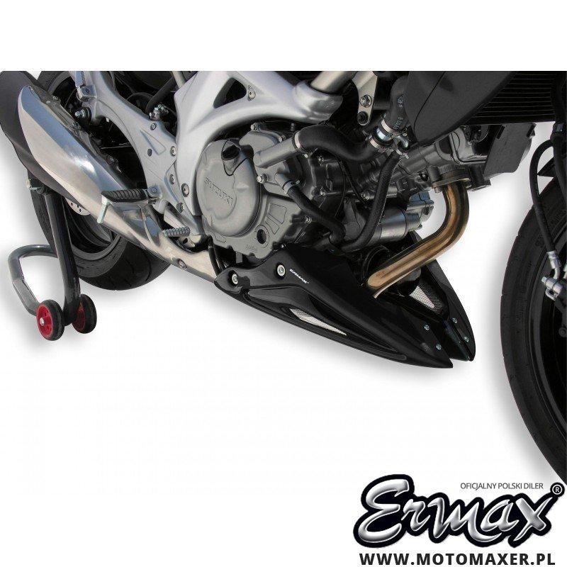 Pług owiewka spoiler silnika ERMAX BELLY PAN 21 kolorów