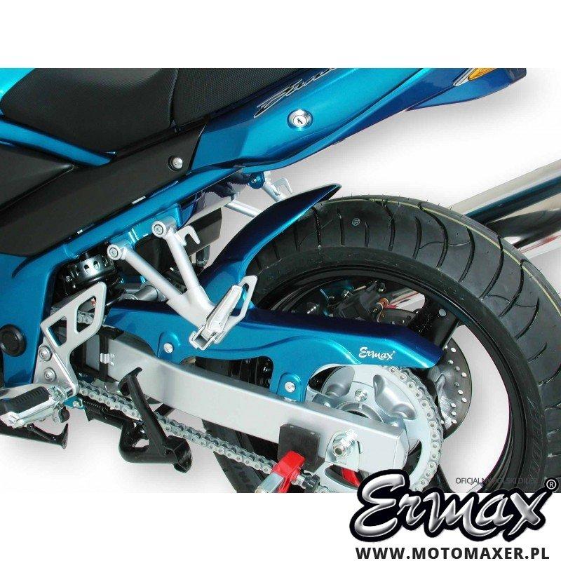 Błotnik tylny i osłona łańcucha ERMAX REAR HUGGER 10 kolorów BEZ ABS