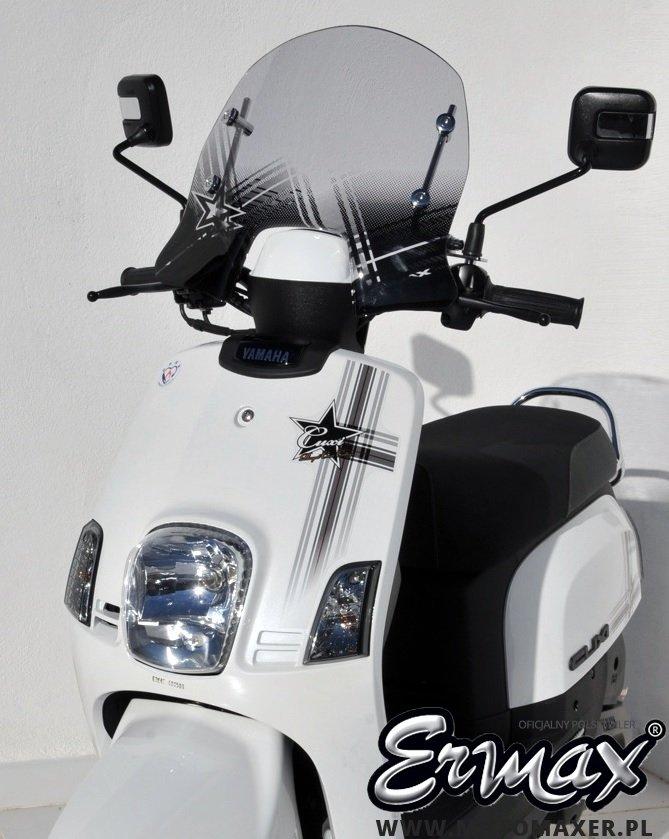 Szyba ERMAX SCOOTER HIGH Yamaha CUXI 50 / 125