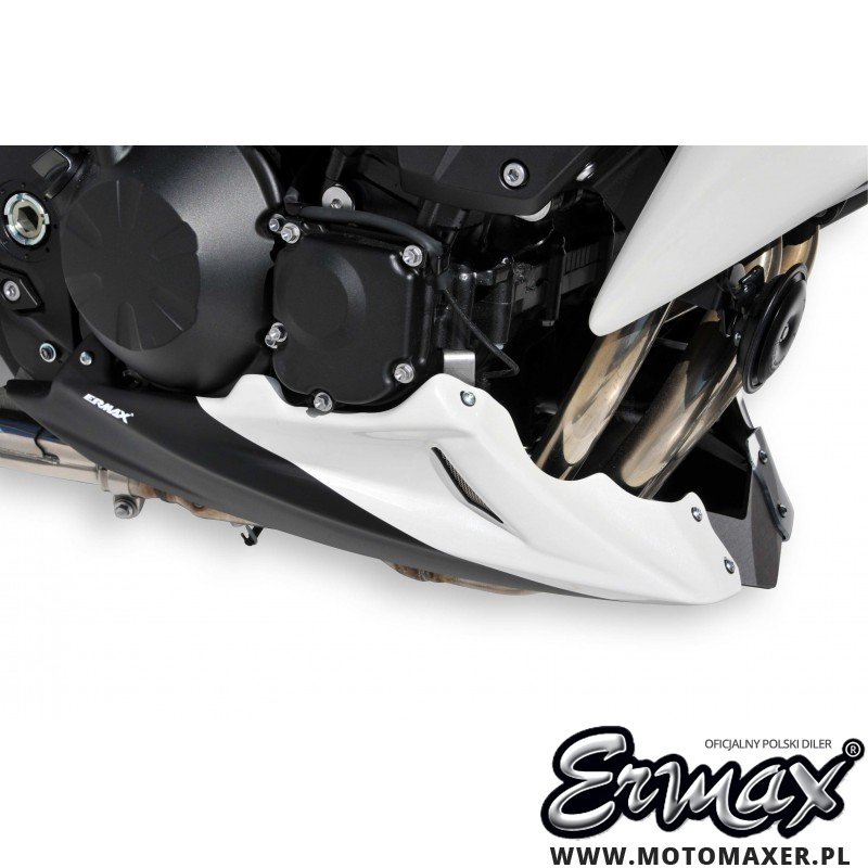 Pług owiewka spoiler silnika ERMAX BELLY PAN 20 kolorów