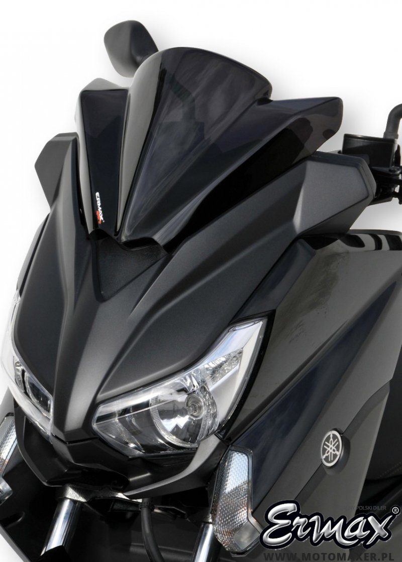 Szyba ERMAX SCOOTER SPORT 31 cm Yamaha X-MAX 400 2013 - 2017
