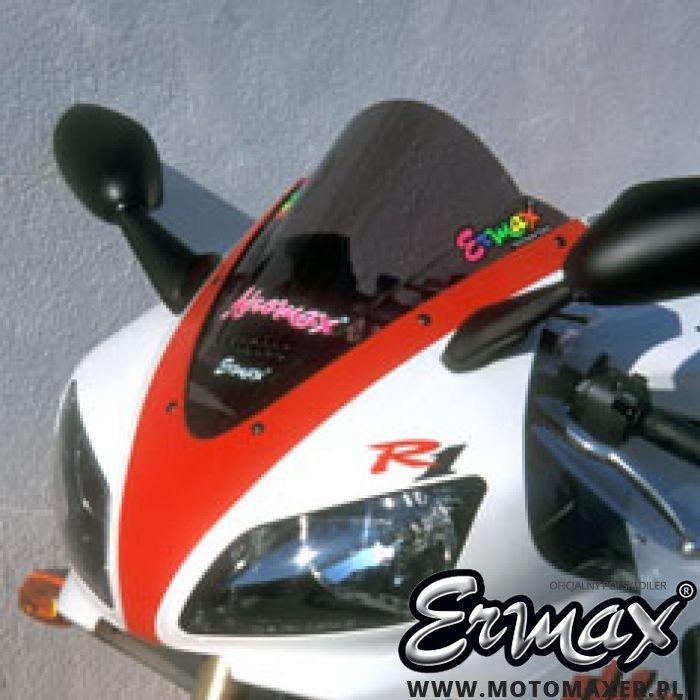 Szyba ERMAX AEROMAX Yamaha YZF R1 1998 - 1999