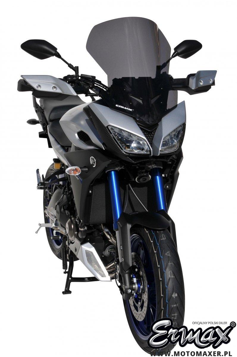 Szyba ERMAX HIGH 50 cm Yamaha MT-09 Tracer 2015 - 2017