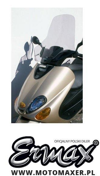 Szyba ERMAX SCOOTER HIGH + 20 cm Yamaha MAJESTY 125 1999 - 2000