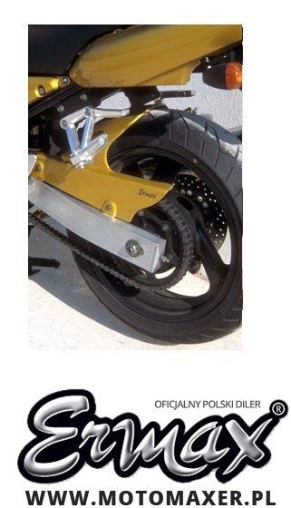 Błotnik tylny i osłona łańcucha ERMAX REAR HUGGER Yamaha FZS 600 FAZER 1998 - 2001