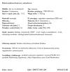 ARMATURA KRAKÓW bateria prysznicowa ADARA 4916-013-00