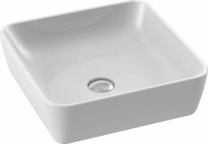 CeraStyle Umywalka ceramiczna ONE 46cm
