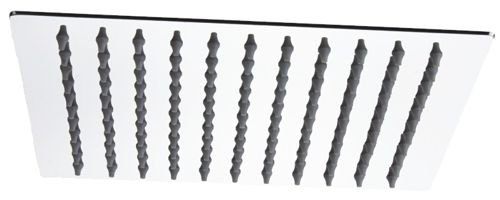 BW TECH - Deszczownica KVADRO Slim 20X20 cm kwadratowa