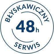 ARMATURA KRAKÓW Bateria wannowa 4-otworowa MOKAIT BLACK/CZARNA 5535-210-81 NOWOŚĆ