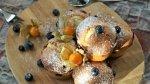 Cookies, muffiny i inne – słodkie przekąski