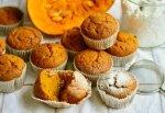 Jesienne słodkości – przepis na ciastka dyniowe z czekoladą