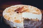 Ciasto z cynamonem – idealny wypiek na Boże Narodzenie