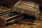 Powstawanie kompozycji z czekolady