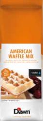 GOFRY AMERICAN WAFFLE MIX 3,5 KG