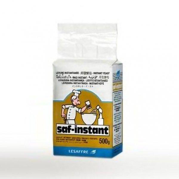 Drożdże suszone SAF INSTANT GOLD LESAFFRE 0,5 kg