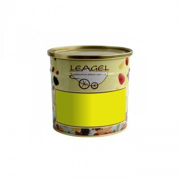 Pasta koncentrat Orzech włoski LEAGEL 3,5 kg