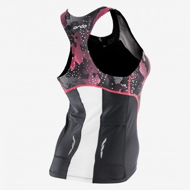 f1a5ead2f0e225 ORCA CORE damska koszulka triathlonowa - damskie - Koszulki - Odzież ...