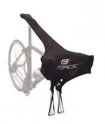 FORCE Lycra osłona na rower