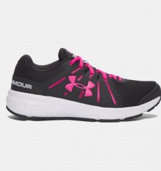 UNDER ARMOUR DASH RN 2 buty biegowe damskie