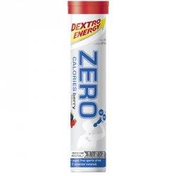 DEXTRO ENERGY ZERO KALORII napój z elektrolitami w tabletkach Czerwone owoce 20x4g