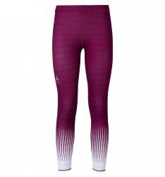 ODLO EBE spodnie biegowe dwustronne damskie
