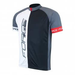 FORCE T16 koszulka rowerowa