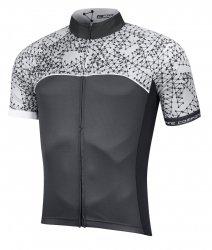 FORCE FINISHER koszulka rowerowa unisex