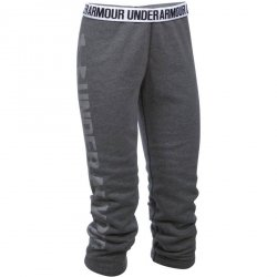 UNDER ARMOUR FAVORITE FLEECE CARPI spodnie treningowe damskie
