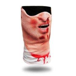 BEARDO CRASH Maska, komin na chłodne dni